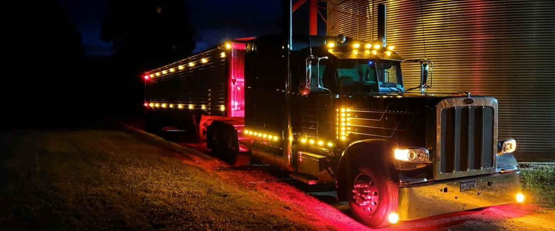 R12 Lights